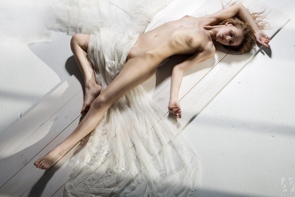 enjoed bliss woman by alba-spb