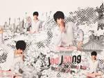 Wallpaper Jaejoong