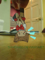 Paper Child. YOSUKE-CHAAAAN. by Sandaro