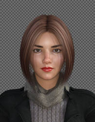 Lily_HoV Remake_Concept 1