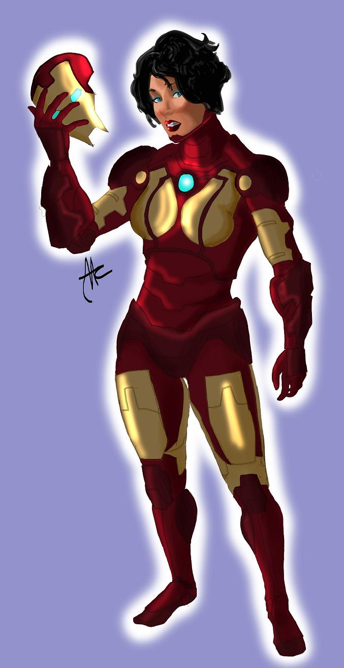 1000+ images about iron girl on Pinterest | Virginia ...