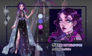 [CLOSED] Adoptable auction #1