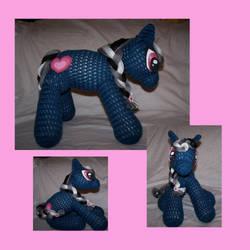 MLP - OC Pony Plushie