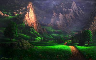 Pathway by Fel-X