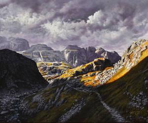 Tatra Mountains -  Poland by Fel-X