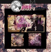 Pandora by DannyRyouta