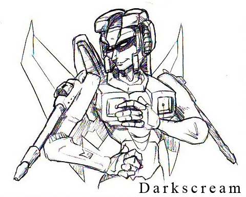 TFDarkscream's Profile Picture
