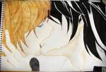 Kiss Me L.