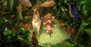 Belle 's Journey
