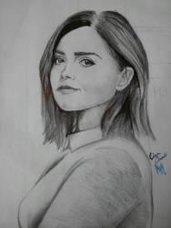 Clara 2 by thekillingmark