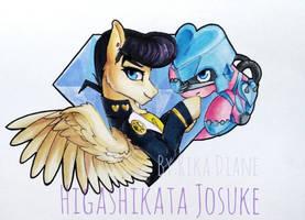 Pony Josuke