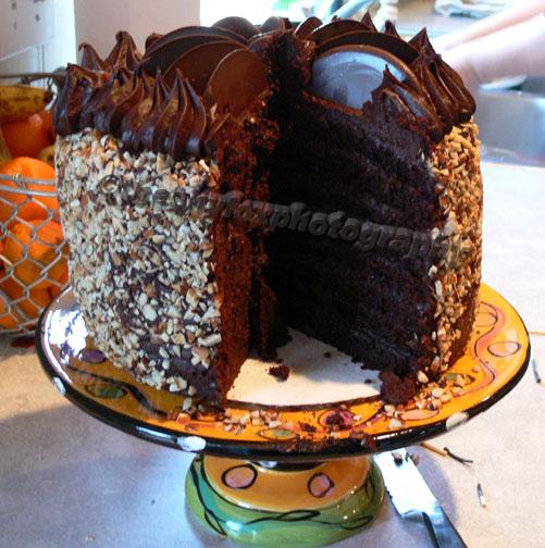Cake by theshyfox