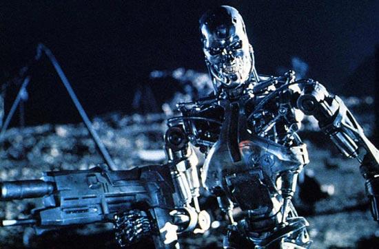 機器人與人類的戰爭?未來人工智慧會進化成魔鬼終結者嗎?