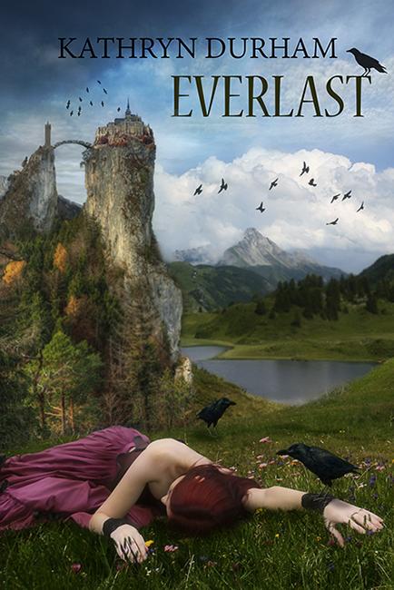 Everlast - a cover by liadan-bran