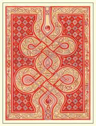 Knotwork carpet page by elegaer