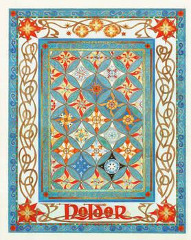 Devices and Designs: Noldor