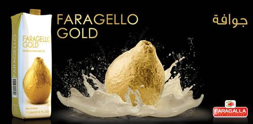 Faragello Gold - Guava by remonfayez