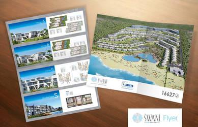 Swani flyer by remonfayez