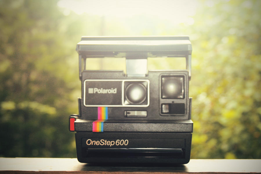Polaroid Picture by The-Exs-And-The-Ohs