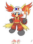 Mario Fire Forme