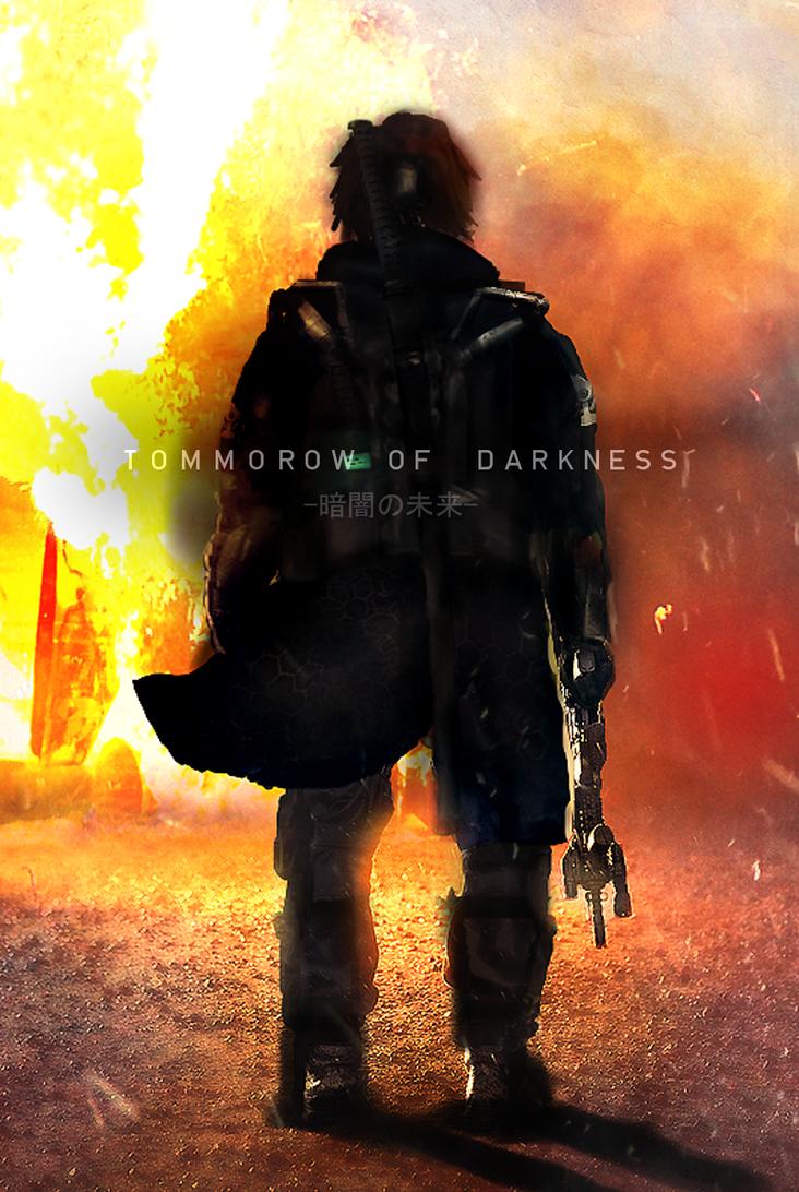 Tommorow of Darkness-Reveal by n00bmodders