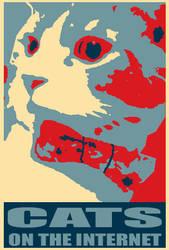 Sky Presidential Poster