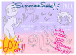 SUMMER SALE 60% OFF BASEPACK w/ OVER 100+ THINGS!