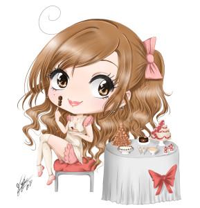 Chibi-YuYa's Profile Picture