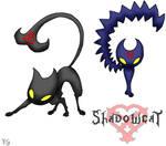 Shadowcat Heartless