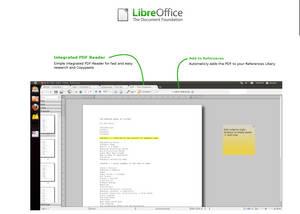 Libre Office Mockup 2.1
