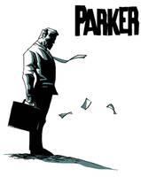 PARKER for DarwynCooke blog by mattcrap