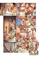 LADY DOLL vol.2 -page 5- by Lady-Valiant