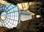 -Galleria in Milano-