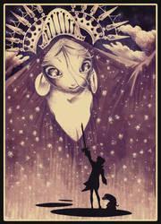 Konigin der Nacht by Lady-Valiant