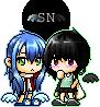 SN Wings by UsagiNita-Sama