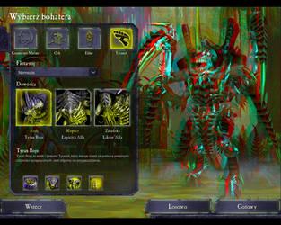 DoW II i 3D za 3 zeta : D by Black-Fencer