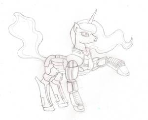 N7 Luna Sketch