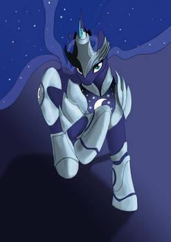 Armored Luna