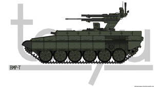 BMP-T by T0RYU