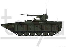 BMP-X by T0RYU