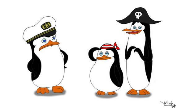 7. Pirate