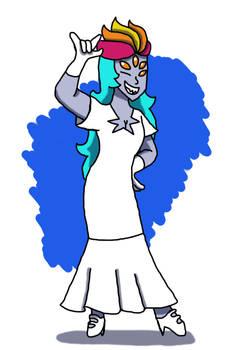 Queen Loca