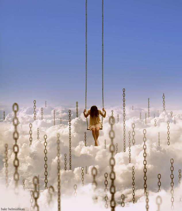 Chain by bakerGFXislamicDSner