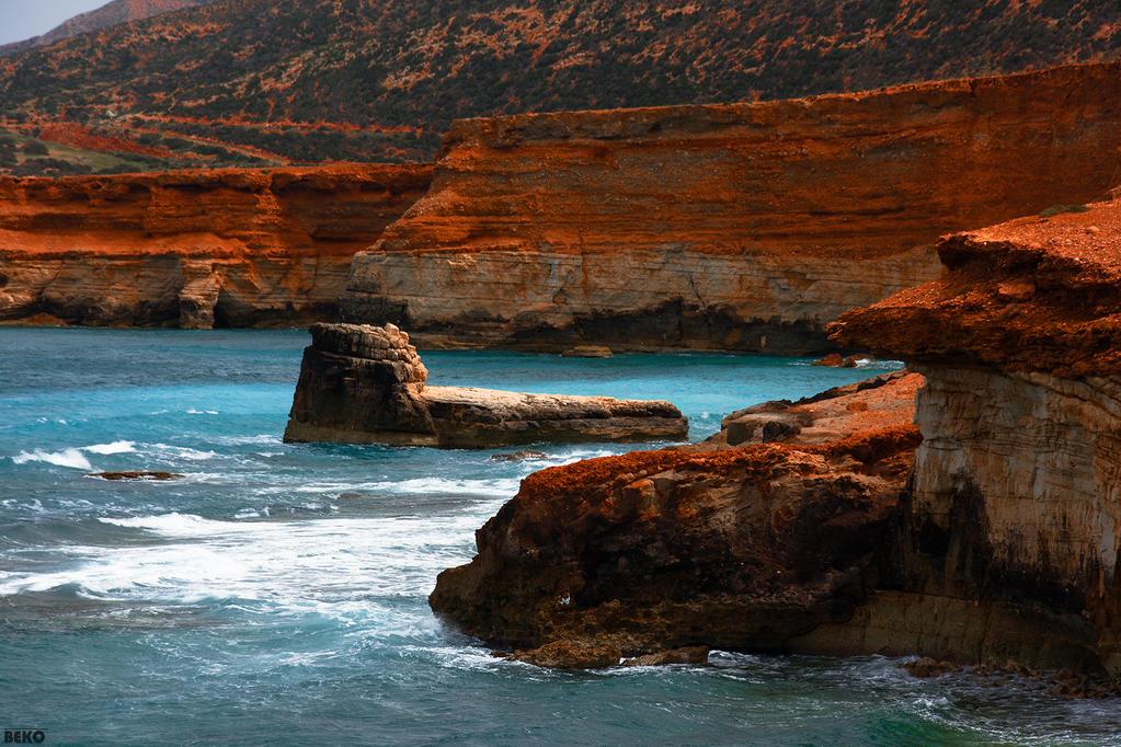aTHRON_LIBYA by bakerGFXislamicDSner