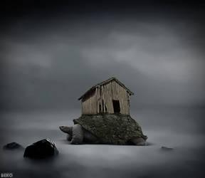 Drag My home by bakerGFXislamicDSner
