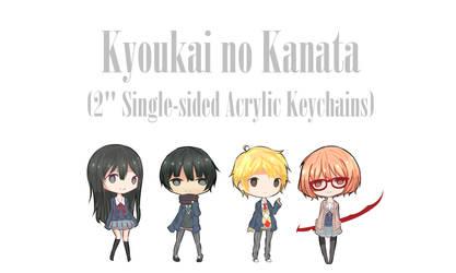 Kyoukai no Kanata by Keimiu