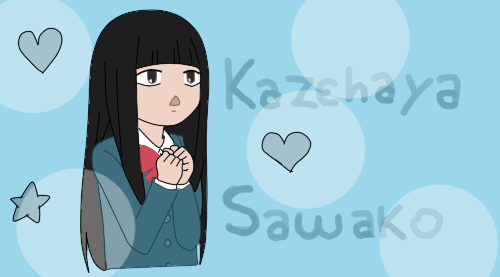 sawako... by skypink22