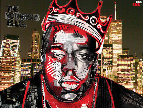 Notorious B.I.G New Yorks King