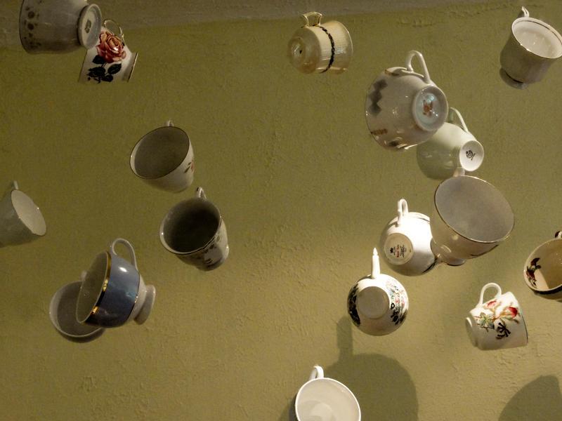 Up Cup Chuck by Kaz-D