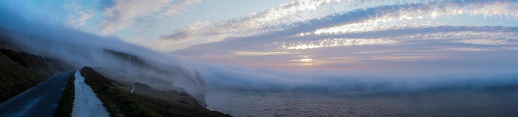 Misty Panoramic
